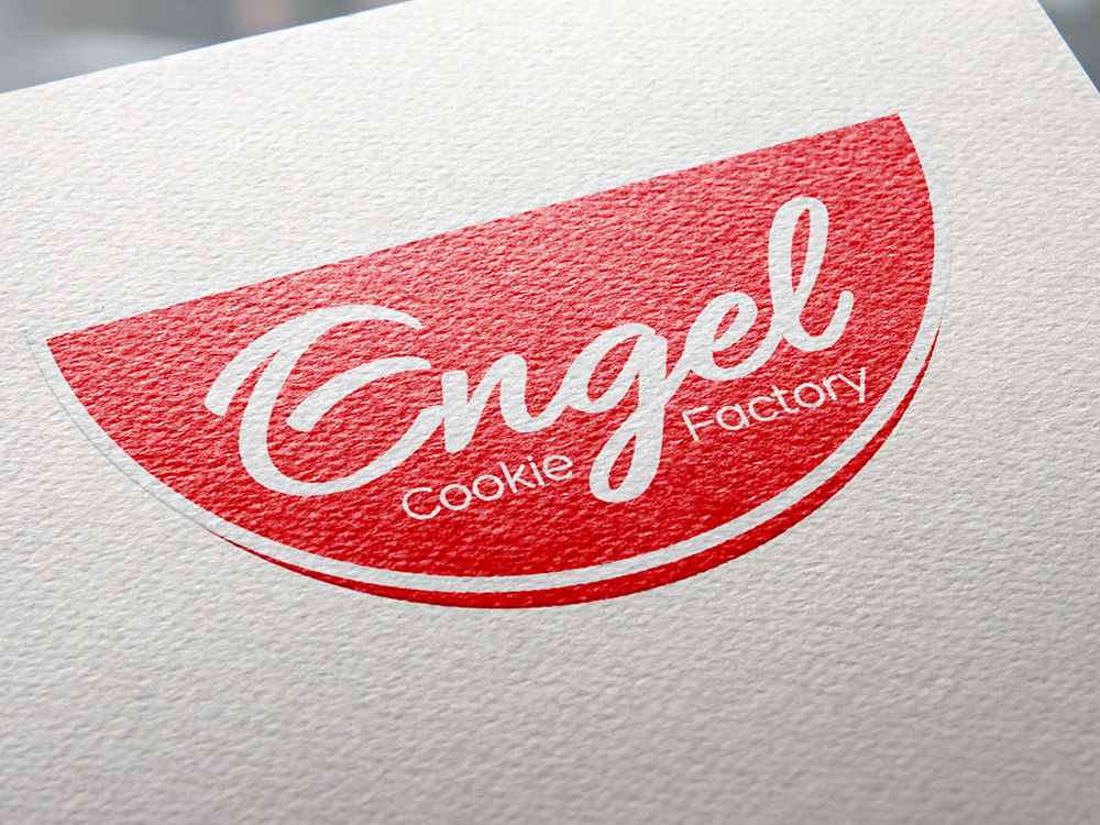 Engel Branding, packaging and buyers catalog design