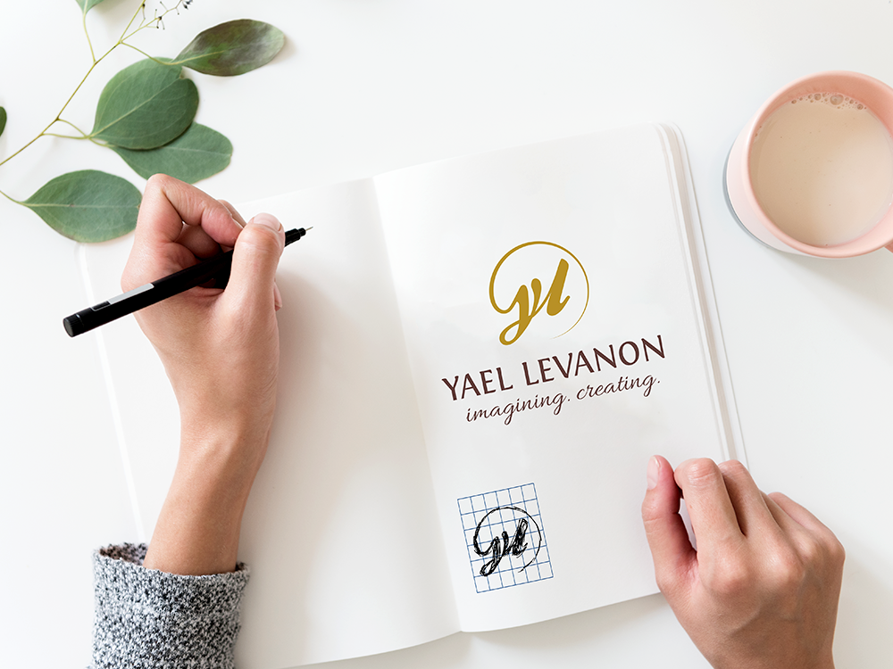 Yael-Levanon Branding and design of privet and business events