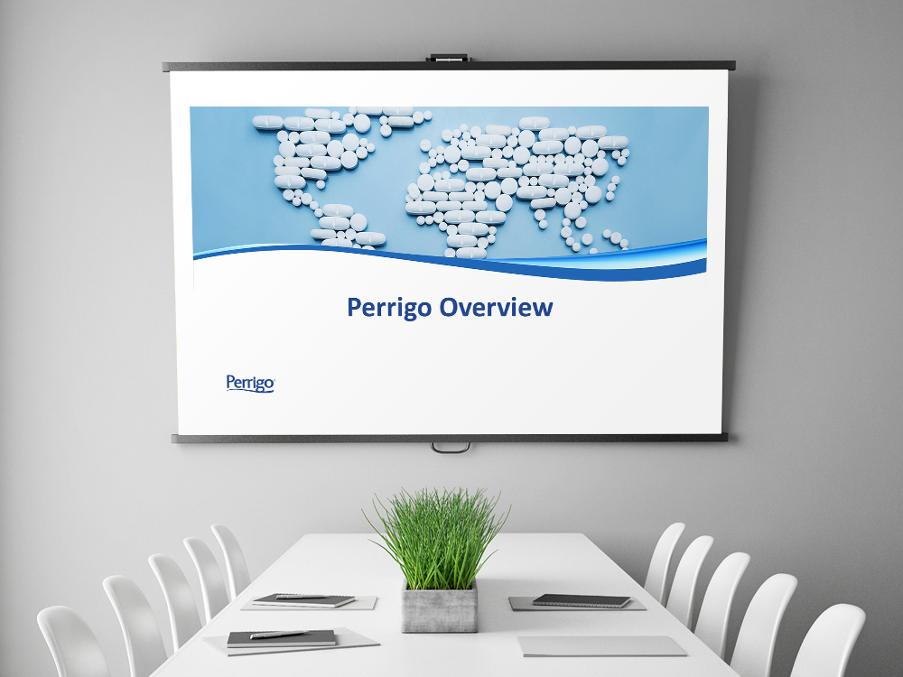 PERRIGO WEB PRINT
