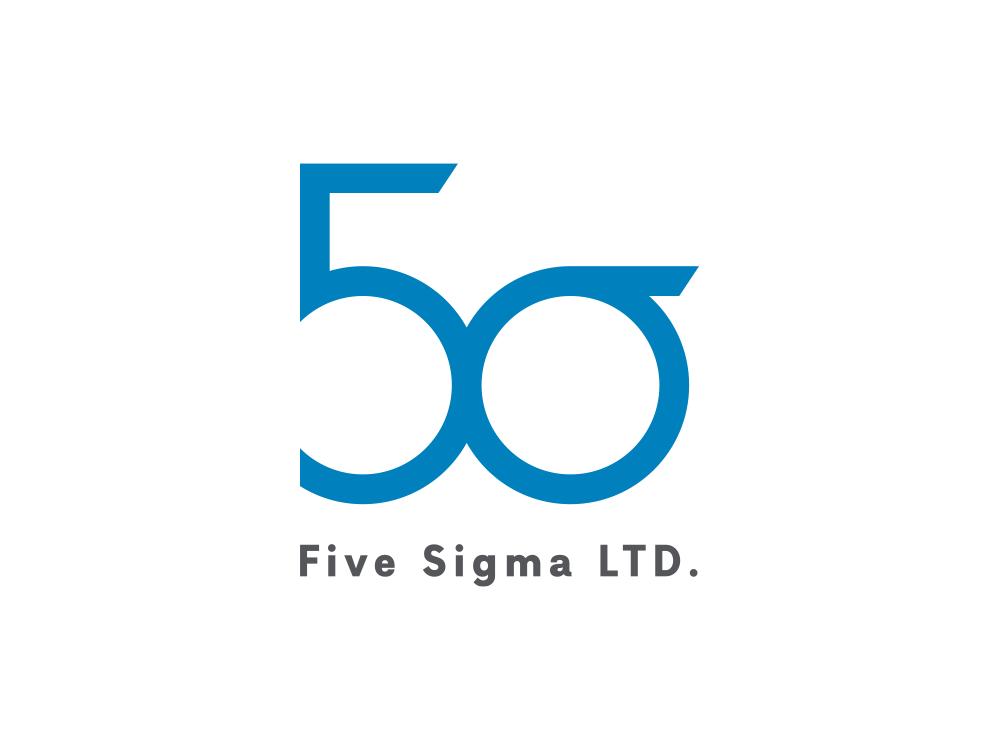 5sigma Branding